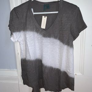 BRAND NEW ANTHROPOLOGIE TEE!